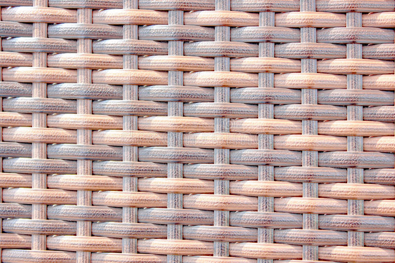 Brown tone bamboo blinds royalty free stock photos