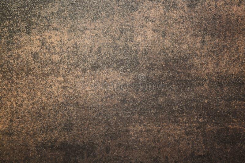 Brown und grauer Steinbeschaffenheitshintergrund Abstraktes Beschaffenheitshintergrundmuster für Ihre Projektplanung stockbilder