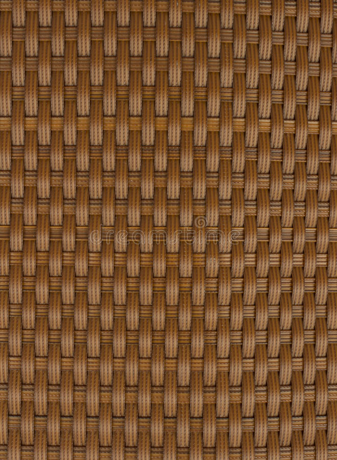 Download Brown wicker texture stock illustration. Image of cane - 33004357