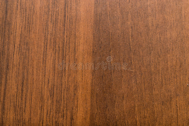 Brown wood grain table or parquet texture. Wooden background stock images