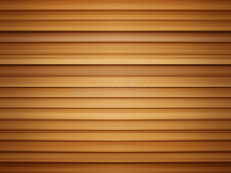Brown Wood Lines Texture stock image