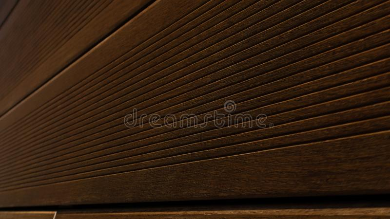 Brown Wood Planks Background, Wood Pattern, Lumber Texture for Hardwood Flooring Company, Carpenter`s Shop, Timber or Fence stock images