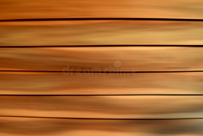 Brown wood slat horizontal art Abstract background vector illustration
