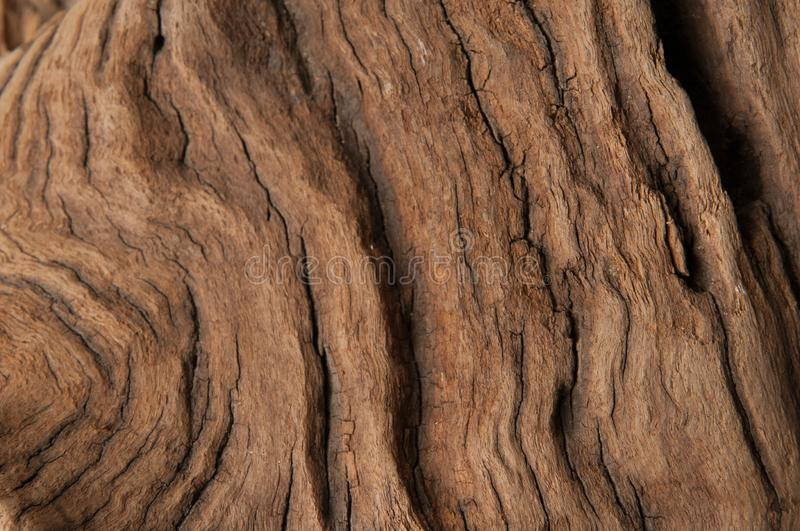 Brown wood texture background. Timber abstract background texture. With cracks and scratches royalty free stock photos