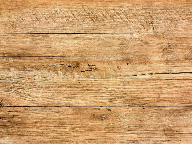 Brown wood texture, dark wooden abstract background stock photo