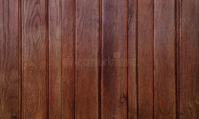 Brown wood texture, dark wooden abstract background. Wood brown background, dark texture abstract wooden royalty free stock photography