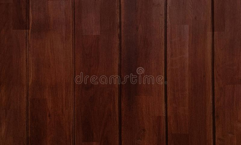 Brown wood texture, dark wooden abstract background. Wood brown background, dark texture abstract wooden royalty free stock images