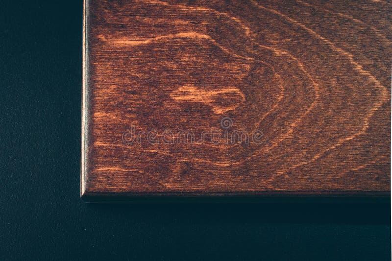 Brown Wooden Board stock photos