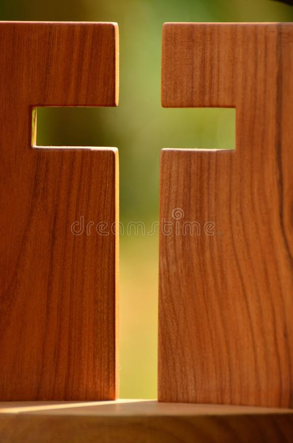 2 Brown Wooden Boards Forming Cross Free Public Domain Cc0 Image