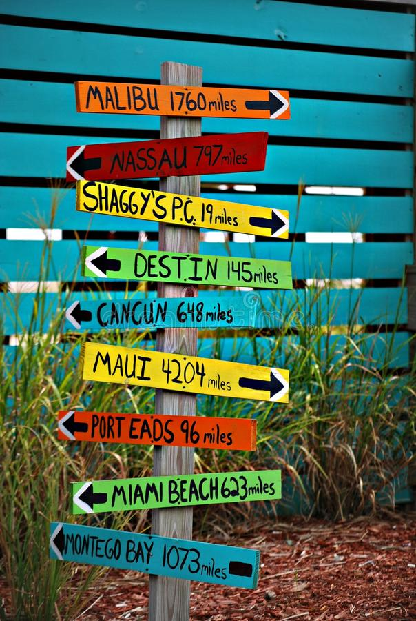 Brown Wooden Destination Arrow Guide Free Public Domain Cc0 Image