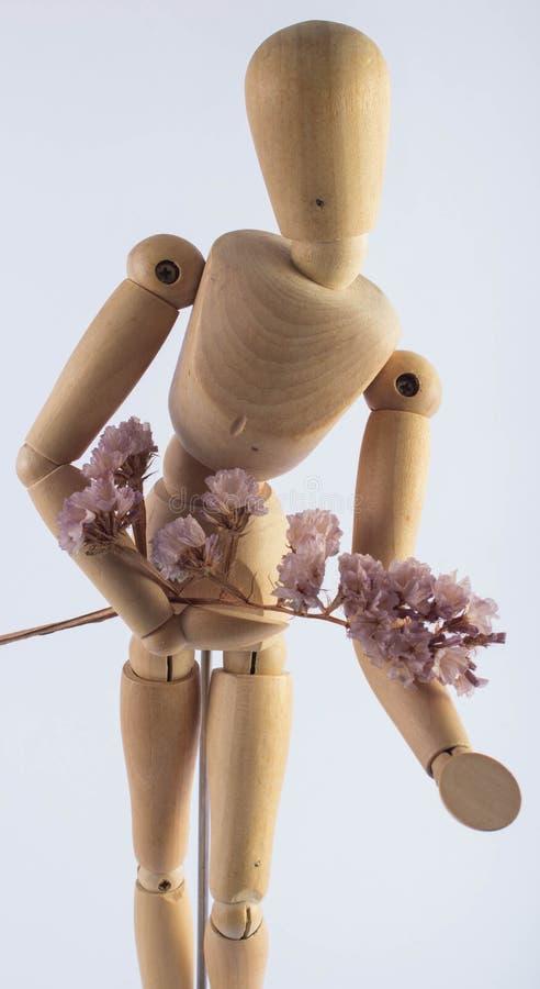 Brown Wooden Human Shaped Decor Free Public Domain Cc0 Image