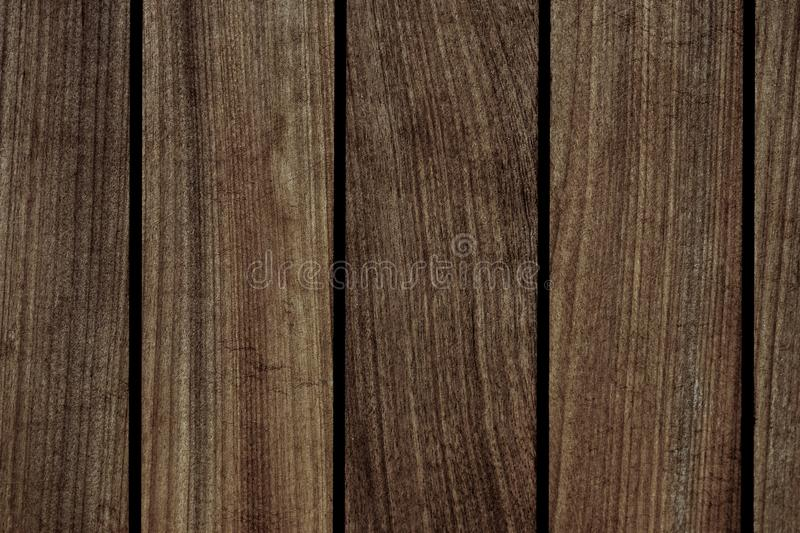 Brown wooden texture flooring background royalty free stock images