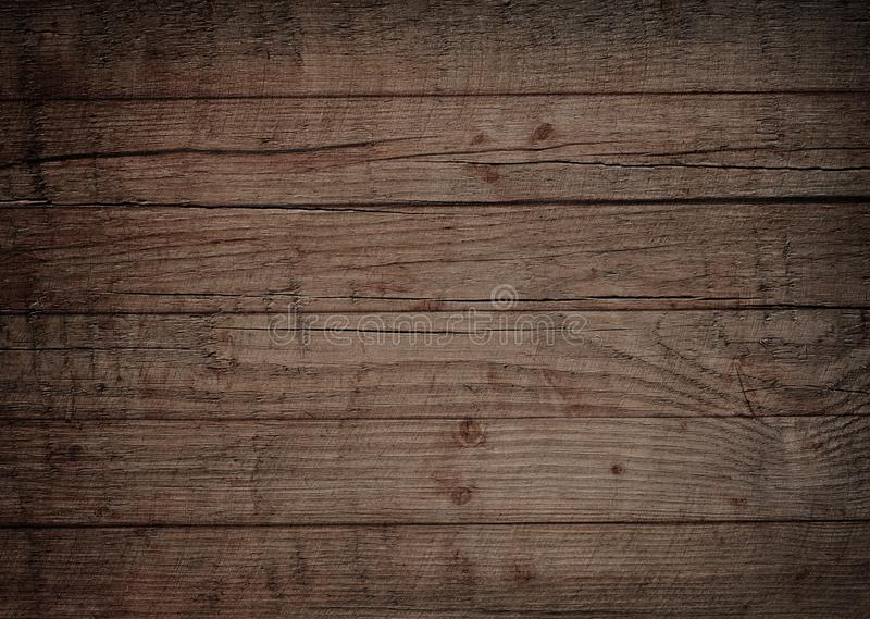 Brown wooden wall, planks, table, floor surface. Dark wood texture. Brown wooden wall planks, table, floor surface. Dark wood texture stock photos