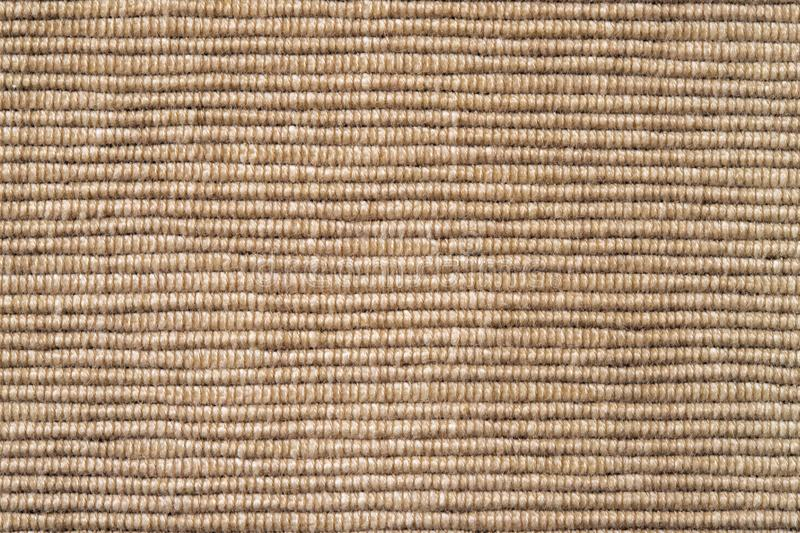 Woven fabric structure , macro. Brown woven fabric structure , macro royalty free stock photos