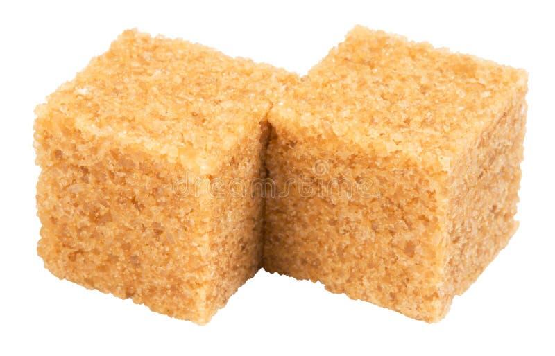 Brown-Zucker lizenzfreie stockbilder