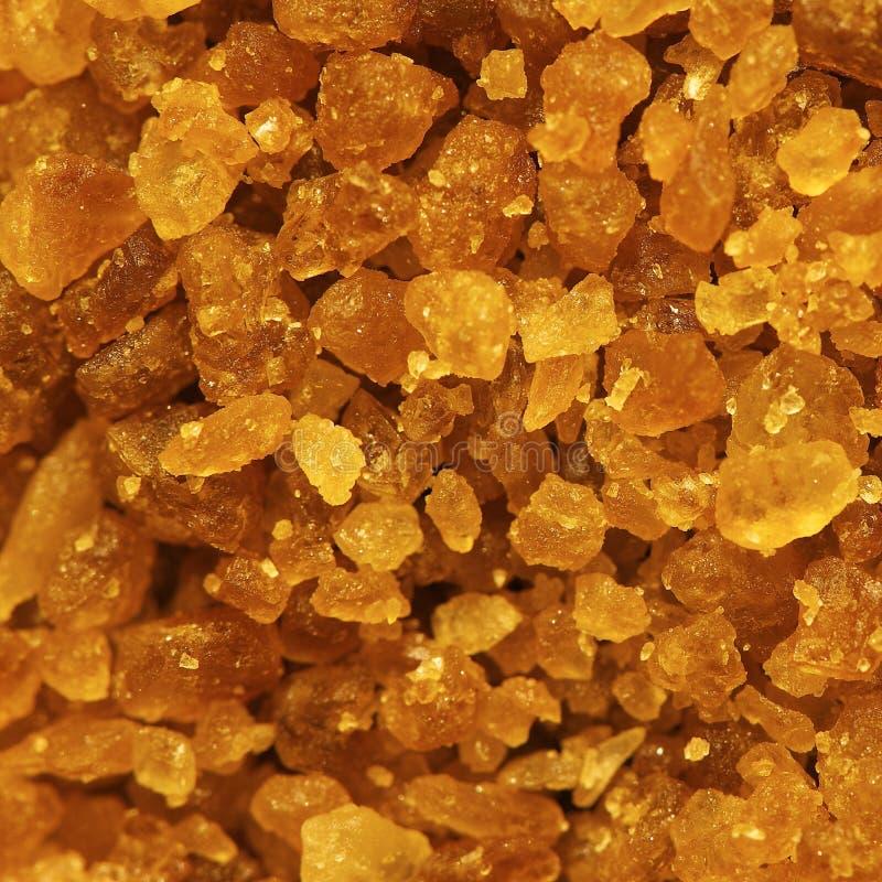 Brown-Zucker lizenzfreies stockfoto