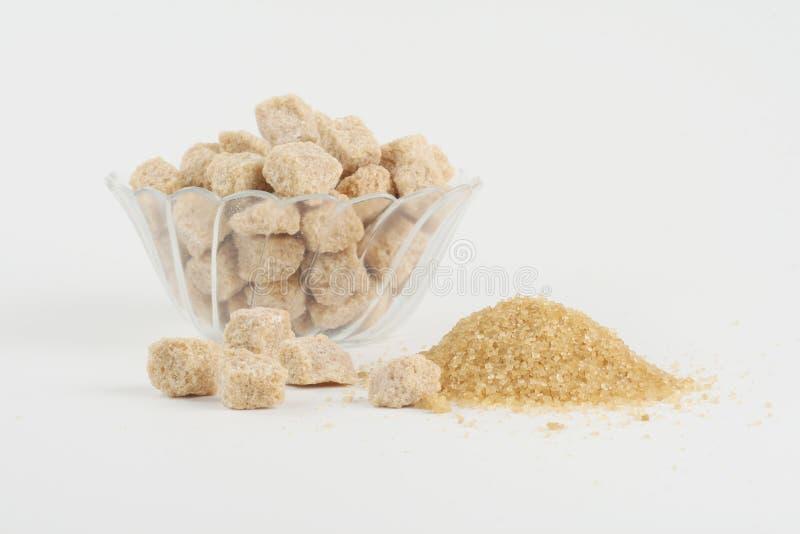 Download Brown-Zucker stockfoto. Bild von energie, zucker, glas - 3272446
