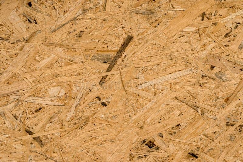 brownd粗纸板纹理的照片在接近的看法的 库存照片