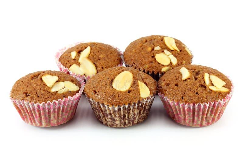 Brownie κέικ στοκ φωτογραφίες