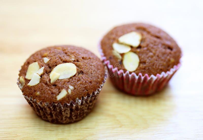 Brownie κέικ στοκ φωτογραφία