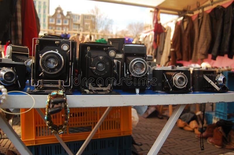Brownie της Kodak κάμερα στοκ εικόνες με δικαίωμα ελεύθερης χρήσης