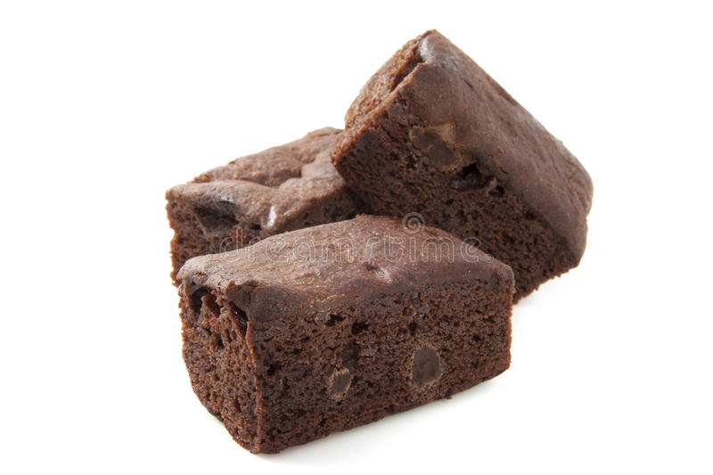 Download Brownie stock photo. Image of fattening, brown, food - 33793416