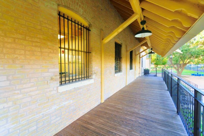 Brownsville, Texas foto de stock royalty free