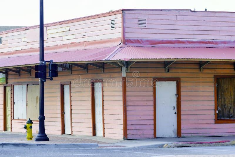 Brownsville, Texas imagens de stock