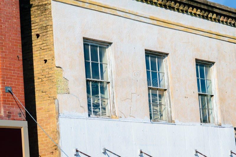 Brownsville, Texas foto de stock