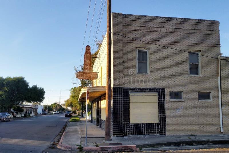 Brownsville, Texas imagens de stock royalty free