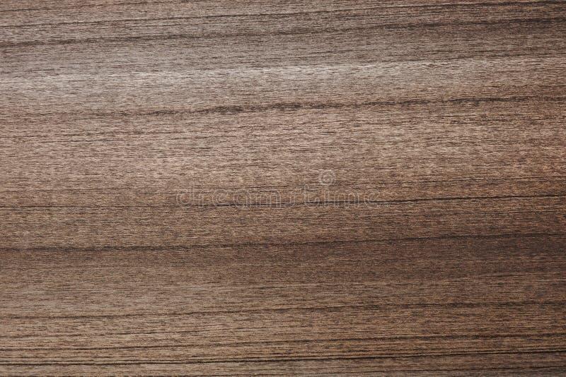 BrownTexture claro horizontal do fundo de madeira da grão fotos de stock