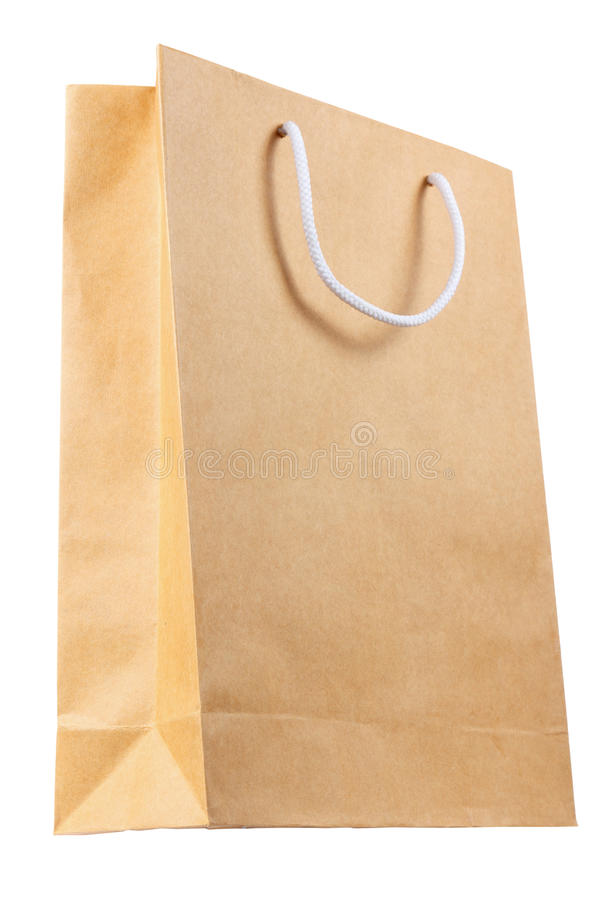 Download Browse Recycled Paper Bag Royalty Free Stock Photography - Image: 27106677