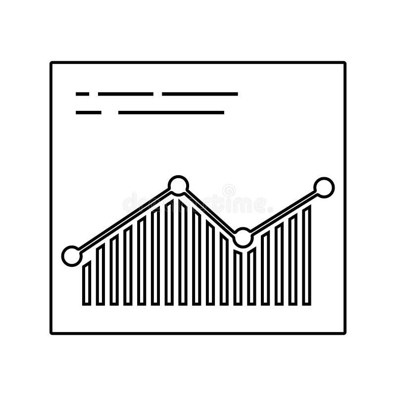 browsersite逻辑分析方法象 网络安全的元素流动概念和网应用程序象的 网站设计的稀薄的线象和 库存例证
