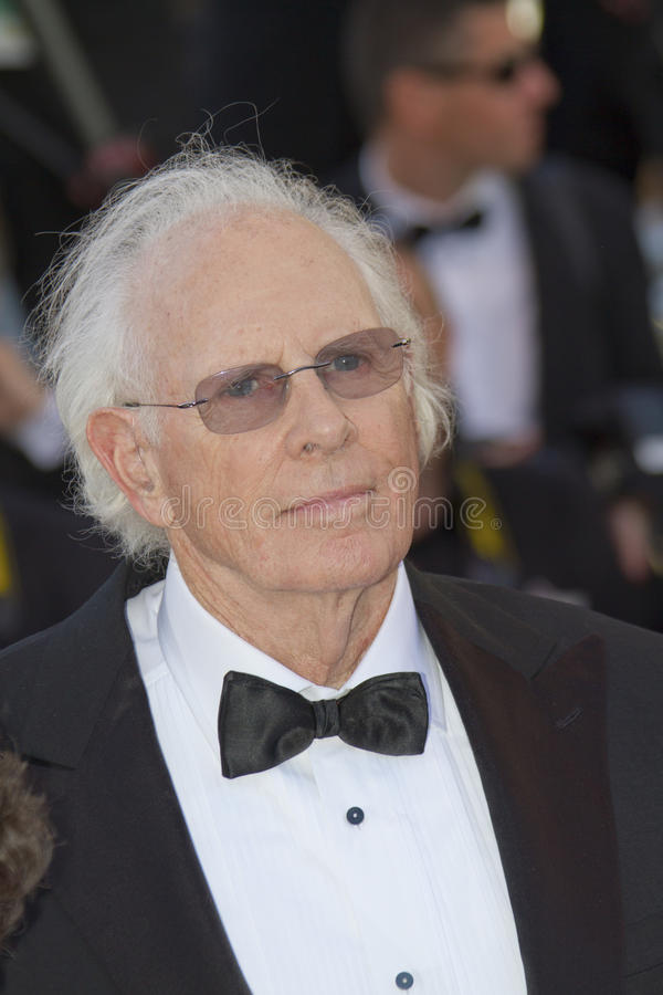 Bruce Dern royalty free stock photography