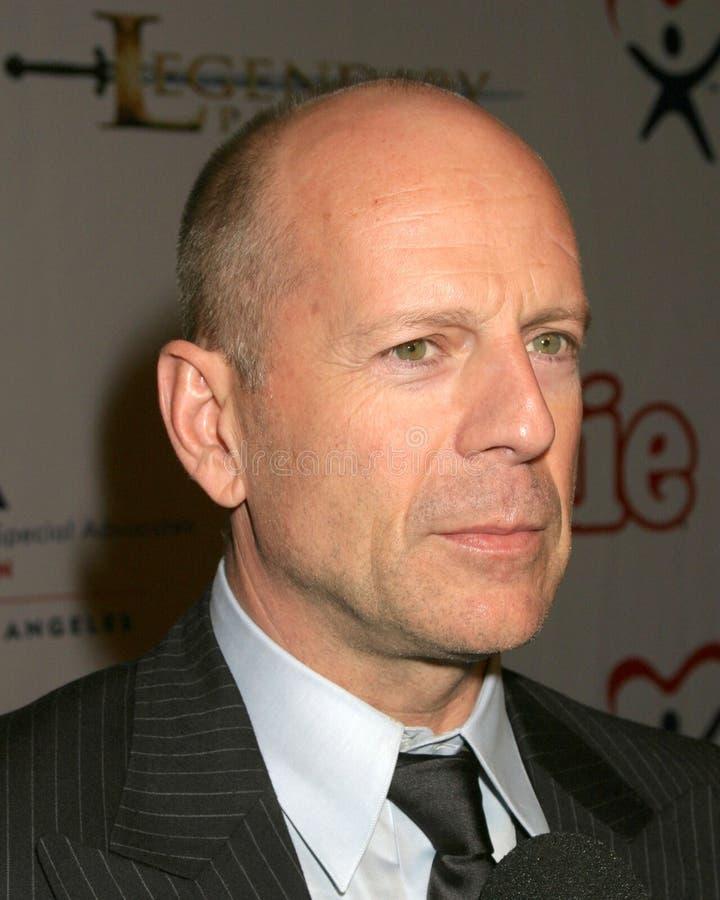 Bruce Willis imagenes de archivo