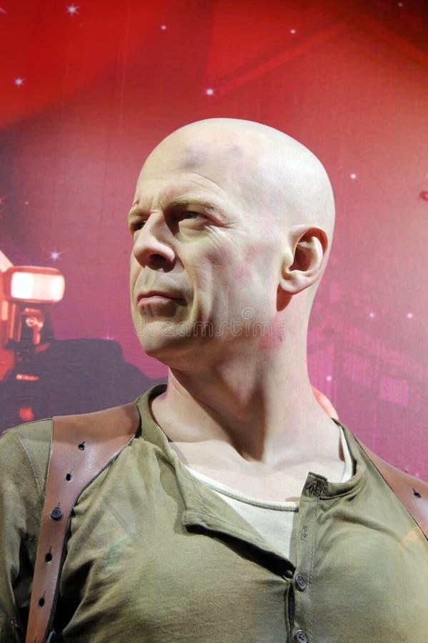 Bruce Willis images stock