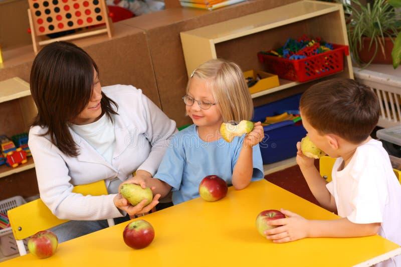 Bruch für Früchte lizenzfreies stockfoto