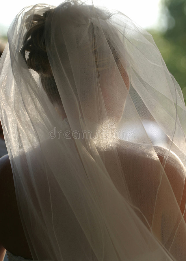 brud- skyla bröllop royaltyfria bilder