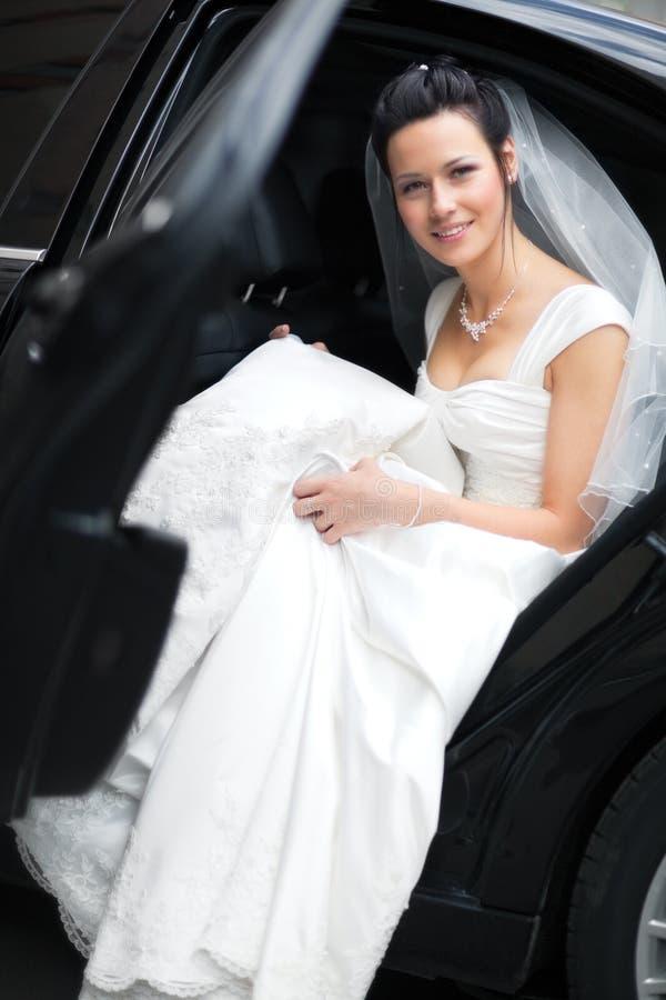 brudbarn fotografering för bildbyråer