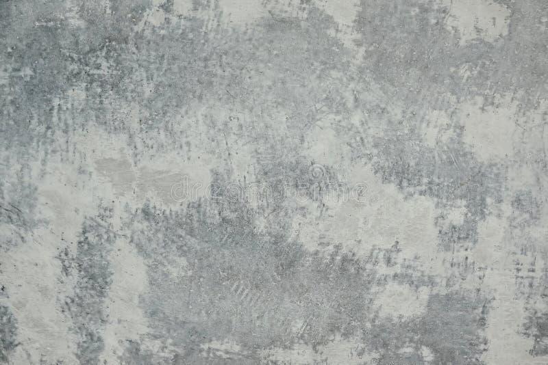 Brudny i Stary cement ściany tekstury tło Wietrzej?ca o?niedzia?a metalu abstrakta tekstura Grunge tło z pustą przestrzenią obrazy stock