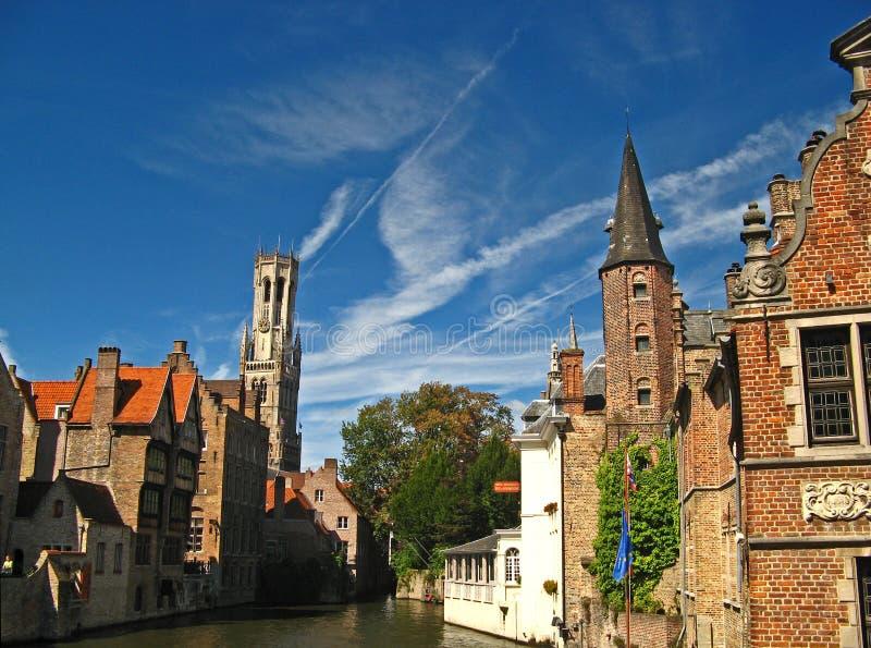 Bruges 13 stock photos