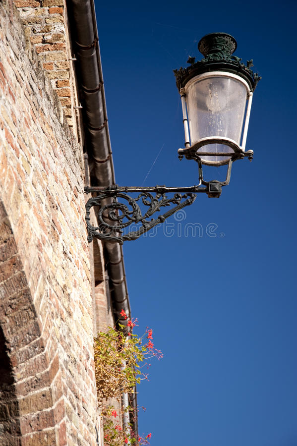 Bruges obraz royalty free