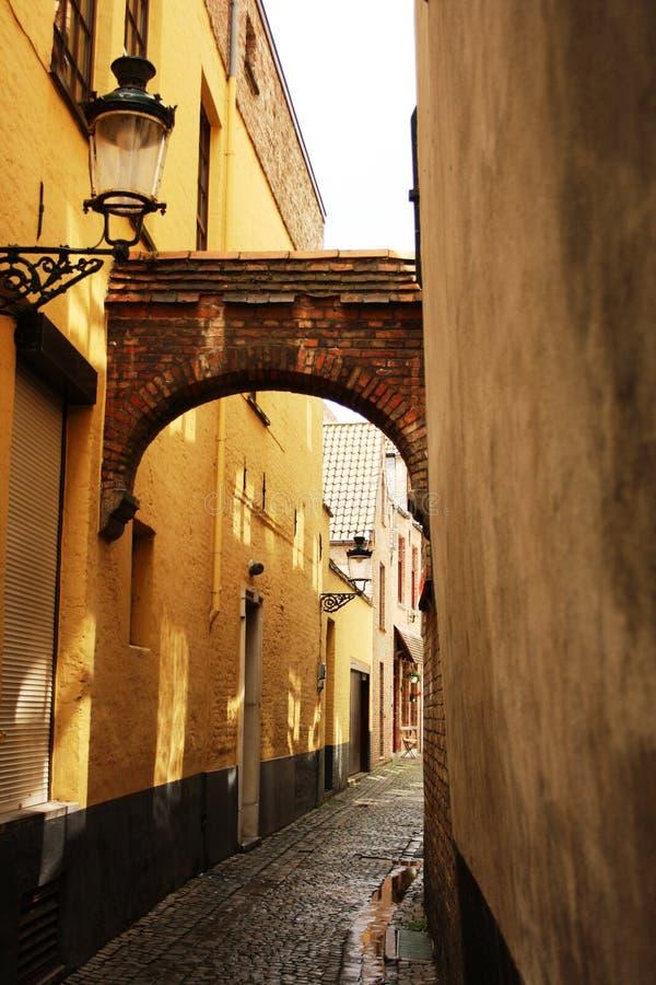 Bruges (Belgique) photographie stock libre de droits