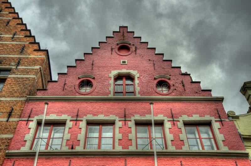 Download Bruges stock image. Image of belgian, municipal, belgium - 35002093