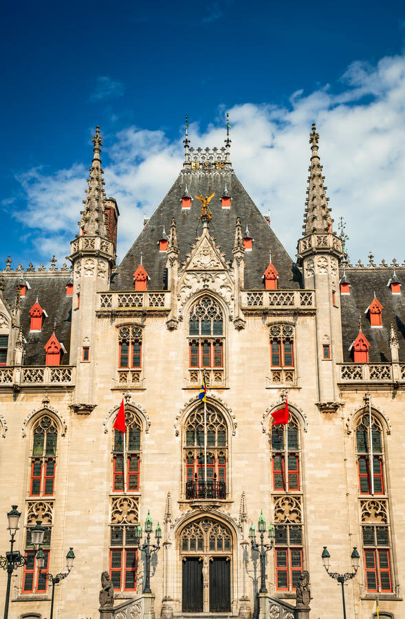 Bruges, Flanders royalty free stock photos