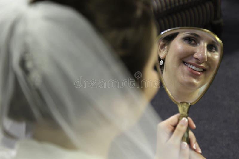 Bruid royalty-vrije stock afbeeldingen