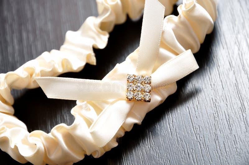 Bruids Toebehoren royalty-vrije stock afbeelding