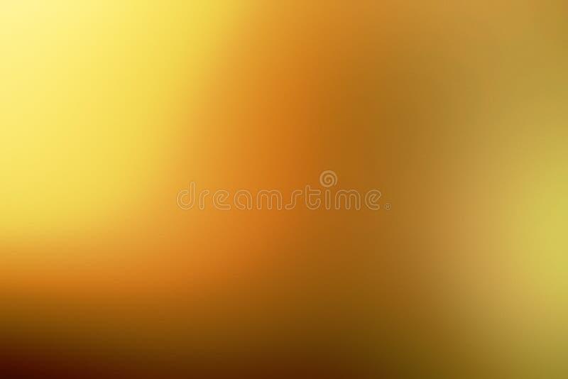 Bruin achtergrond abstract onduidelijk beeldontwerp royalty-vrije illustratie
