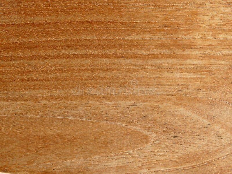 Bruin teakhout   stock afbeeldingen