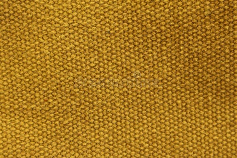 Bruine behangtextuur stock foto